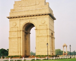 delhi_indian_gate